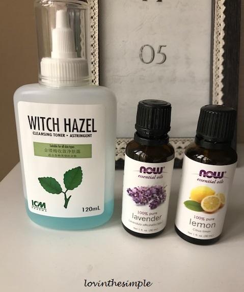 linen spray 1